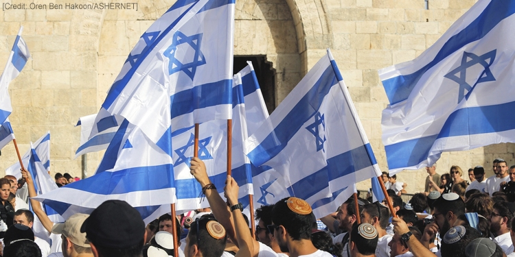 Remind America to Support Israel